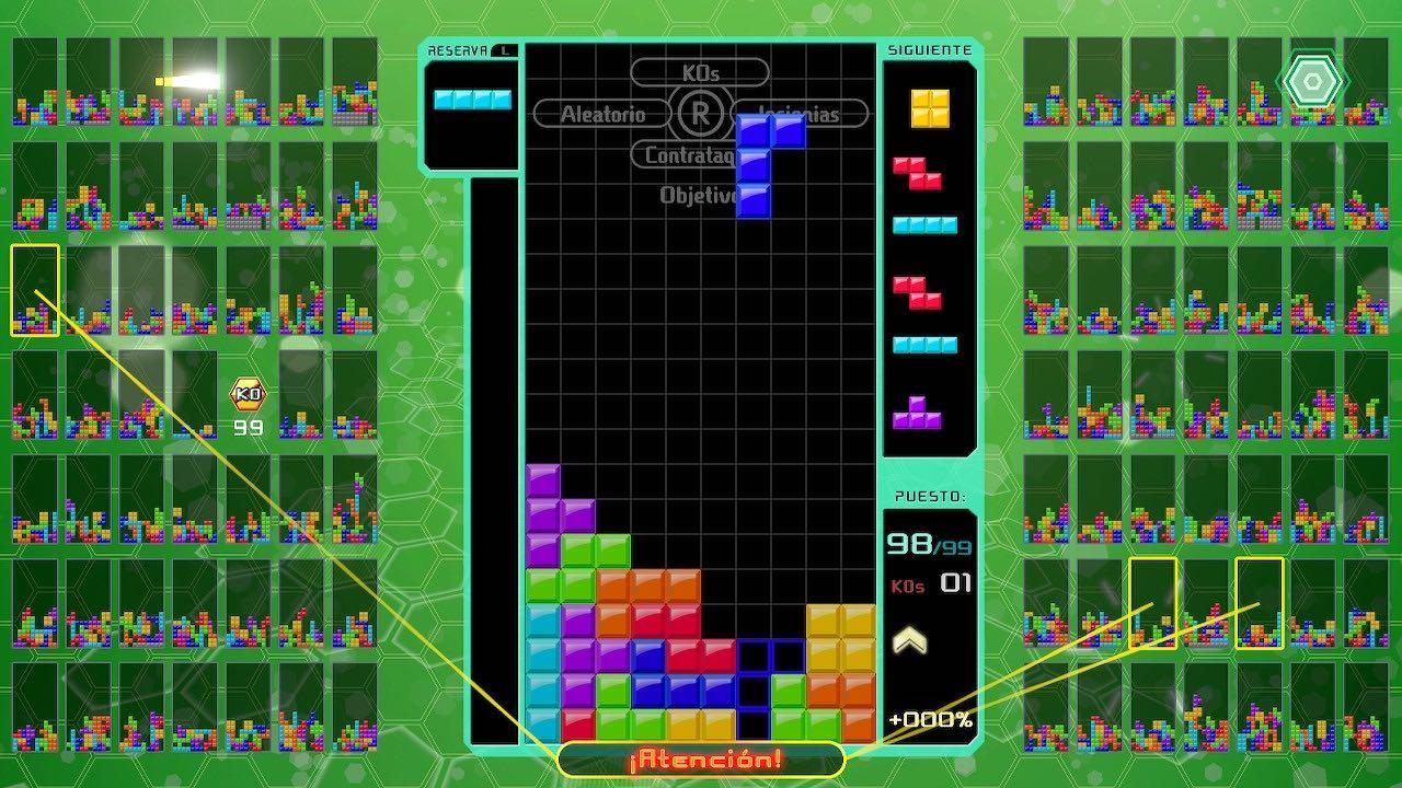 tetris 99 big block 6