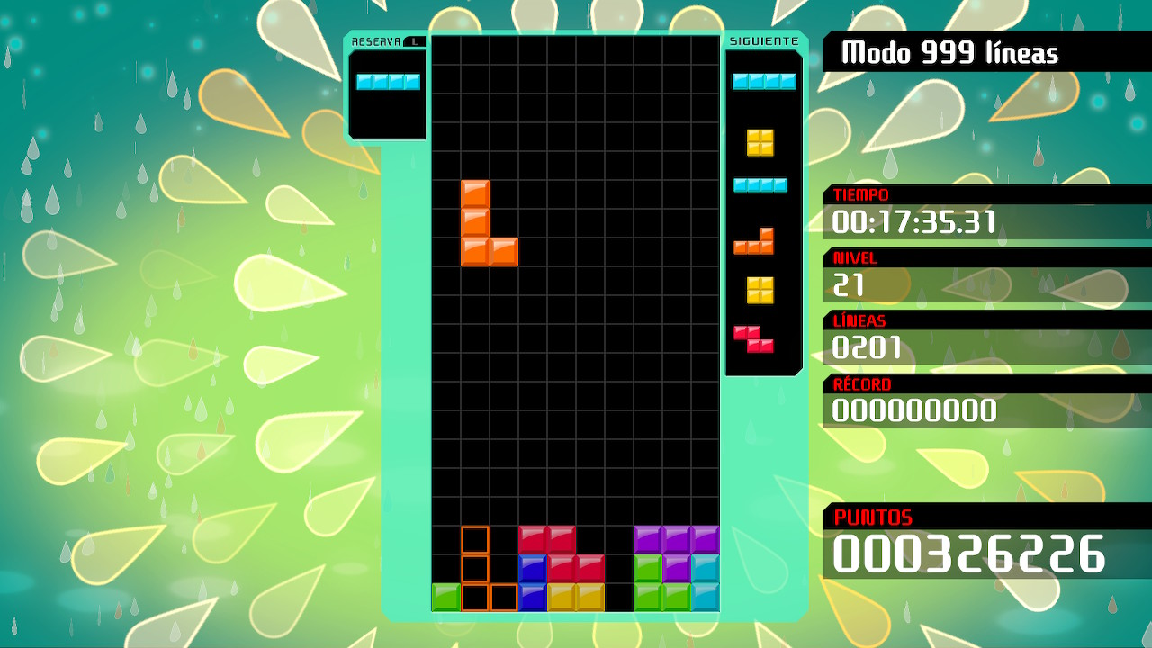 tetris 99 big block