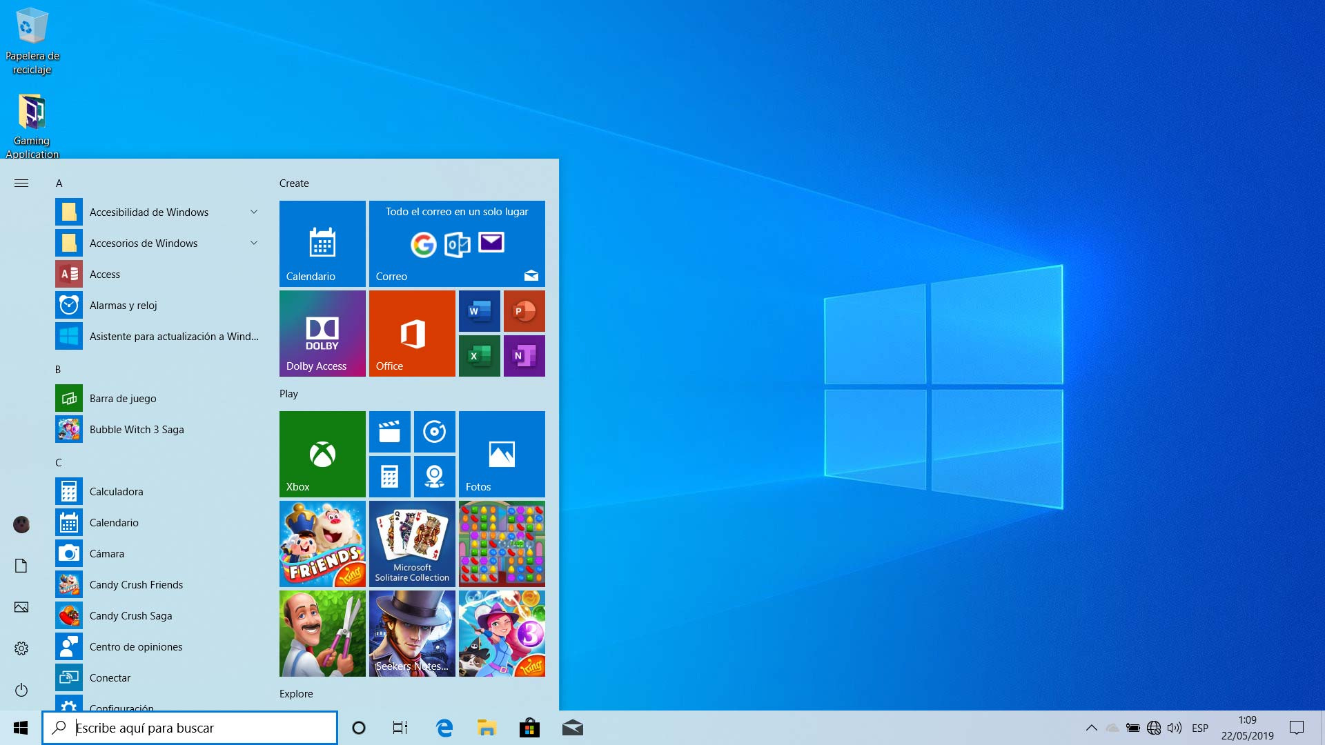 Esta app de Windows 10 no sirve para nada, pero nunca deberías eliminarla