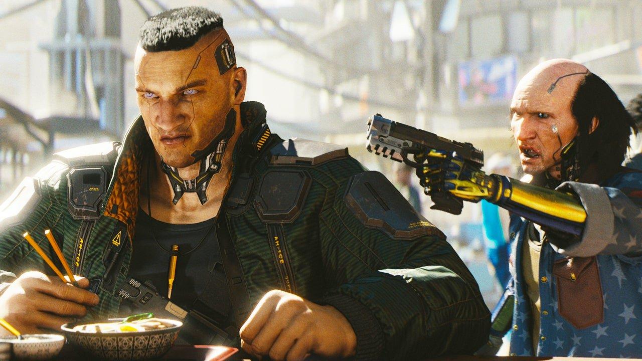 E3 2019 - Cyberpunk 2077: se filtra el contenido de la edición estándar | E3  2019 - Todos los juegos y conferencias de la feria - HobbyConsolas Juegos