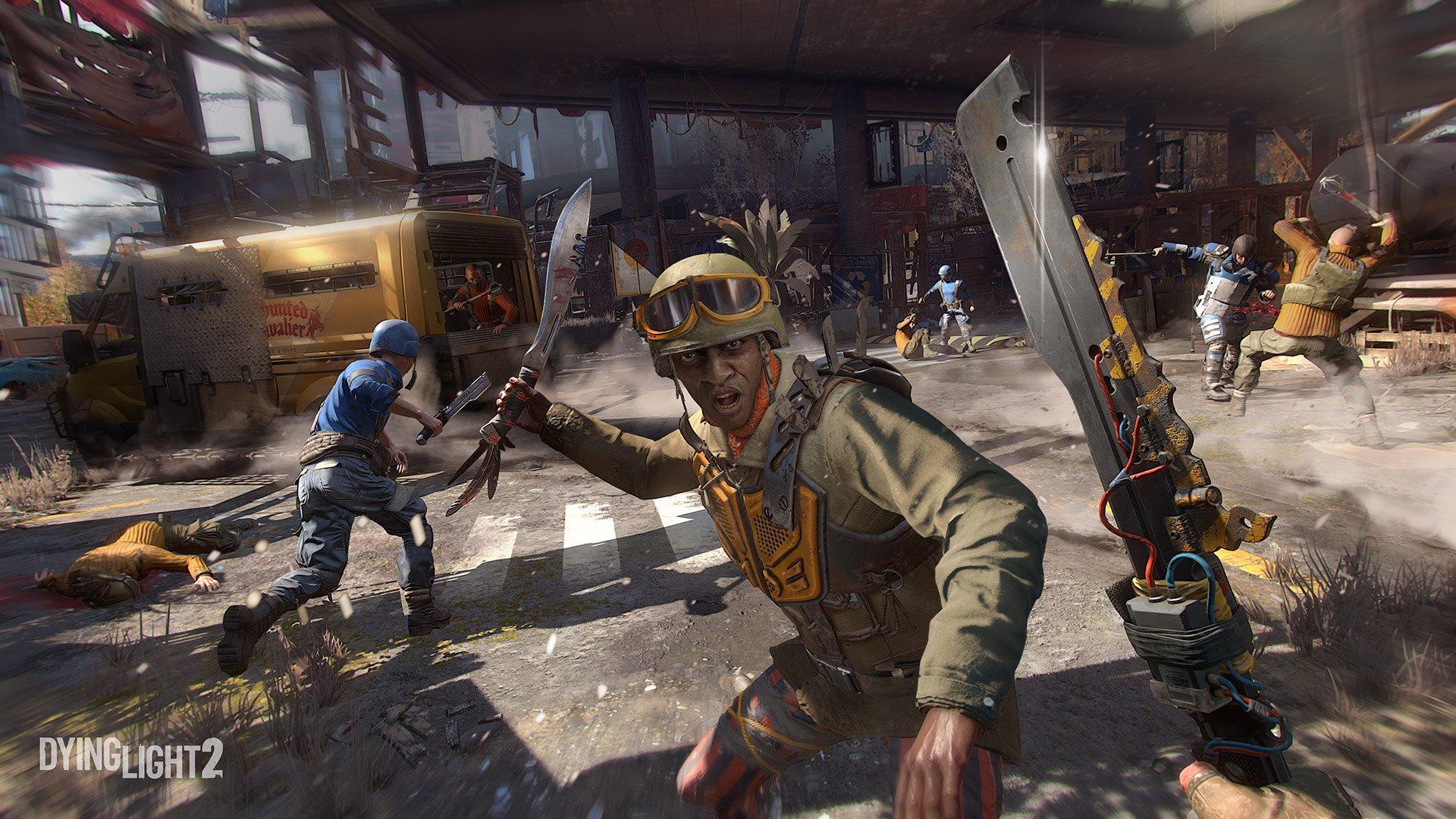 Dying Light 2, impresiones de uno de los juegos más premiados del E3 2019 |  E3 2019 - Todos los juegos y conferencias de la feria - HobbyConsolas Juegos