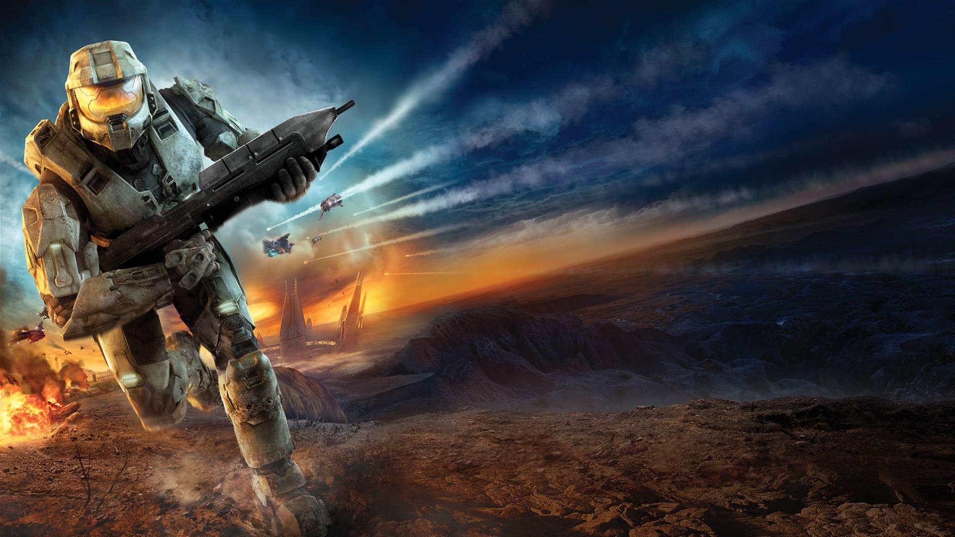 La beta pública de Halo 3 en PC estará disponible a mediados del mes de  junio - HobbyConsolas Juegos