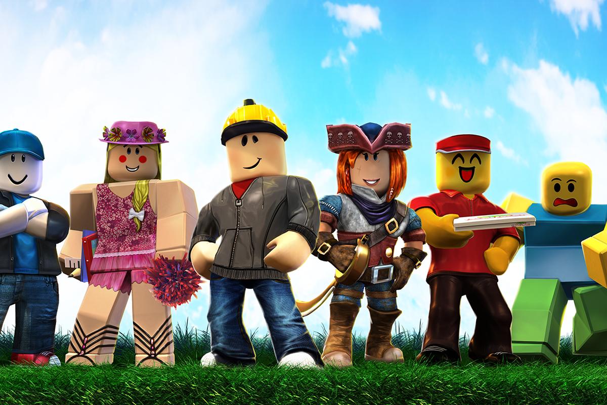 GuÃa De Logros Roblox Roblox Roblox Supera A Minecraft Con 100 Millones De Jugadores Activos Al Mes Hobbyconsolas Juegos
