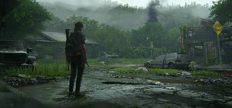 12 detalles increíbles que descubrimos jugando a The Last of Us ...