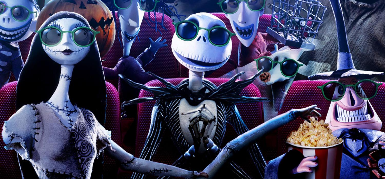 10 Películas De Animación Para Tener Un Halloween Colorido Hobbyconsolas Entretenimiento