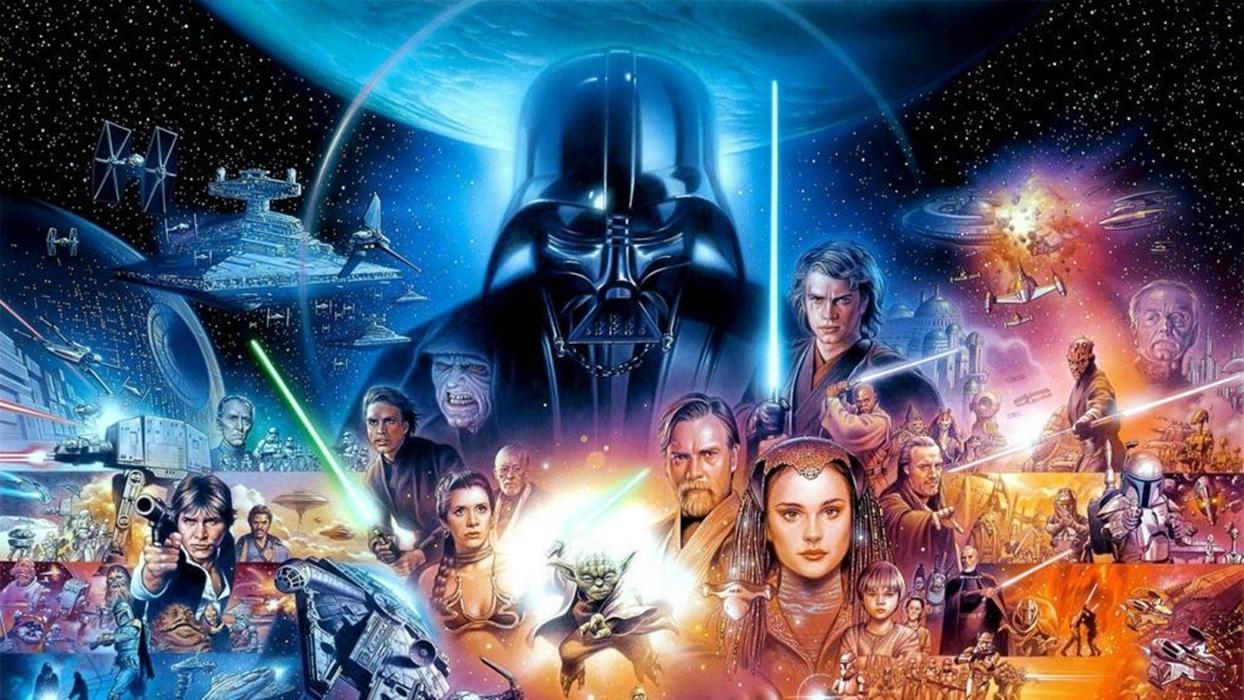 Los Mejores Momentazos De Star Wars Según La Redacción De Hobby Consolas Hobbyconsolas Entretenimiento