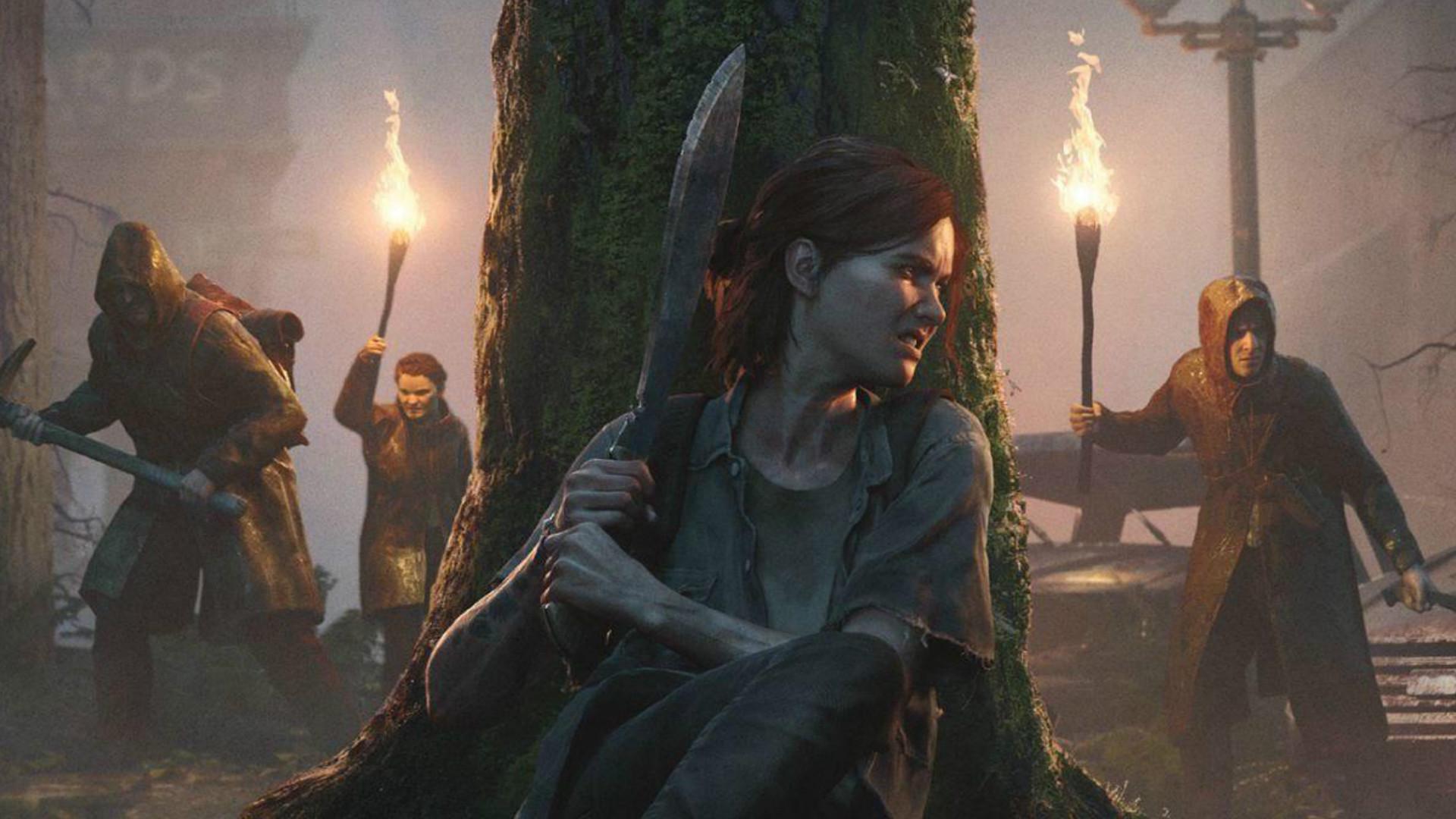 The Last of Us Parte II se deja ver en tres nuevas imágenes del ...
