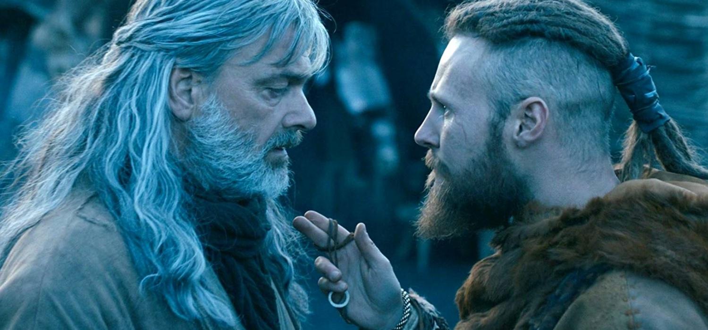 Personajes de Vikings