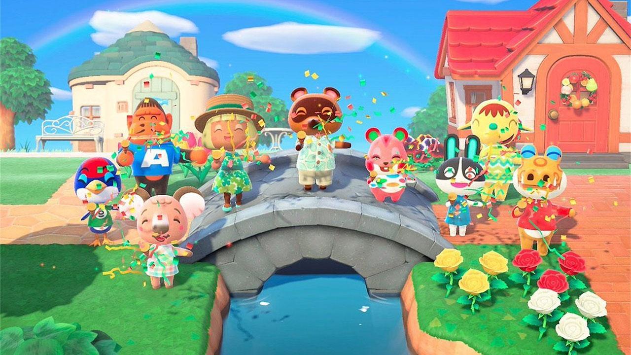 Mejores regalos de Animal Crossing