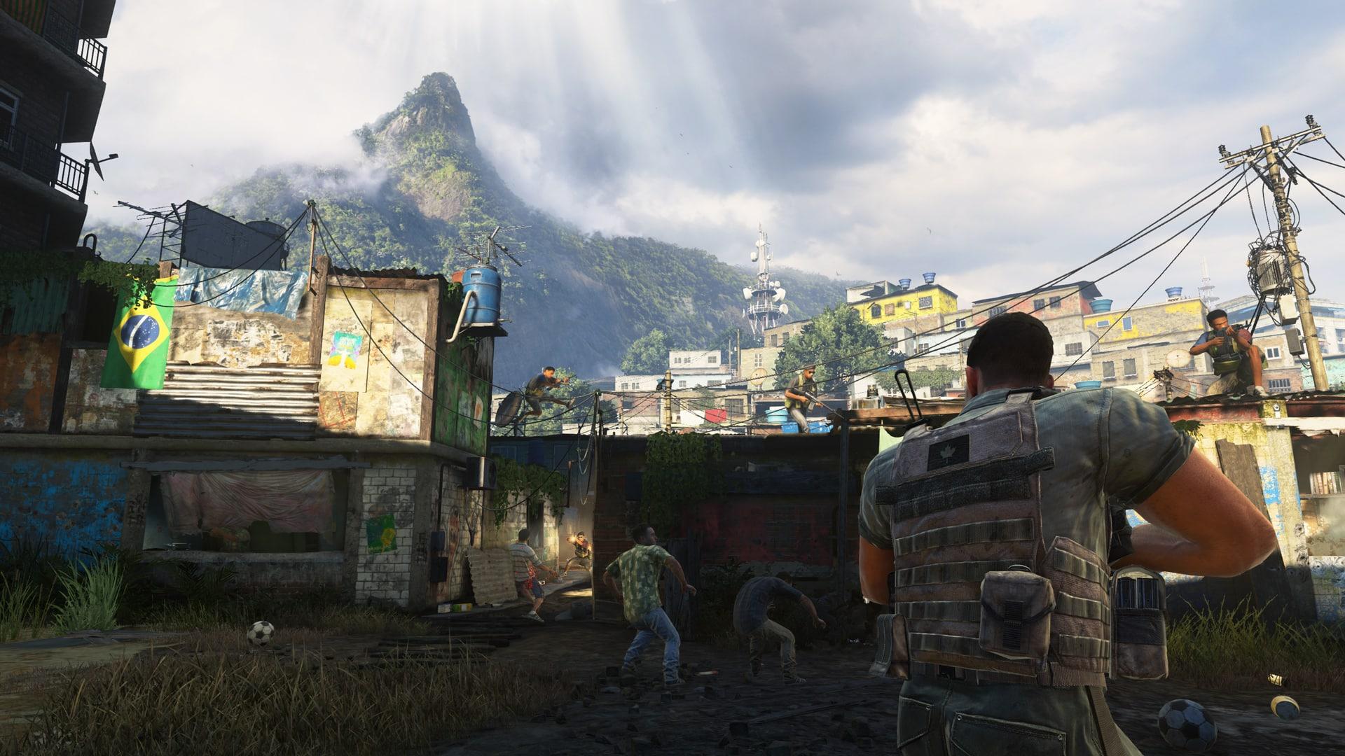 El multijugador de Call of Duty Modern Warfare 2 Remastered estaría en  proceso, según un rumor - HobbyConsolas Juegos