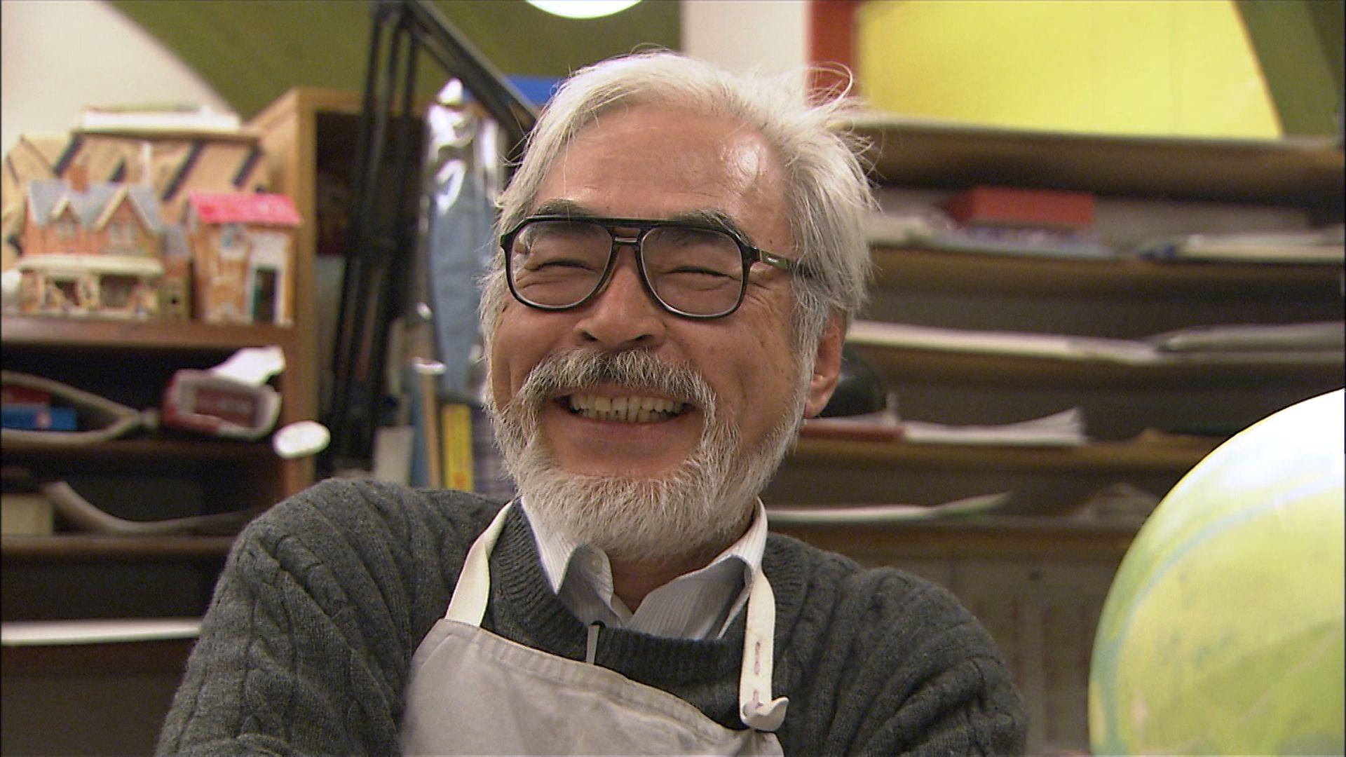 Studio Ghibli explica los motivos de la larga espera de la próxima ...
