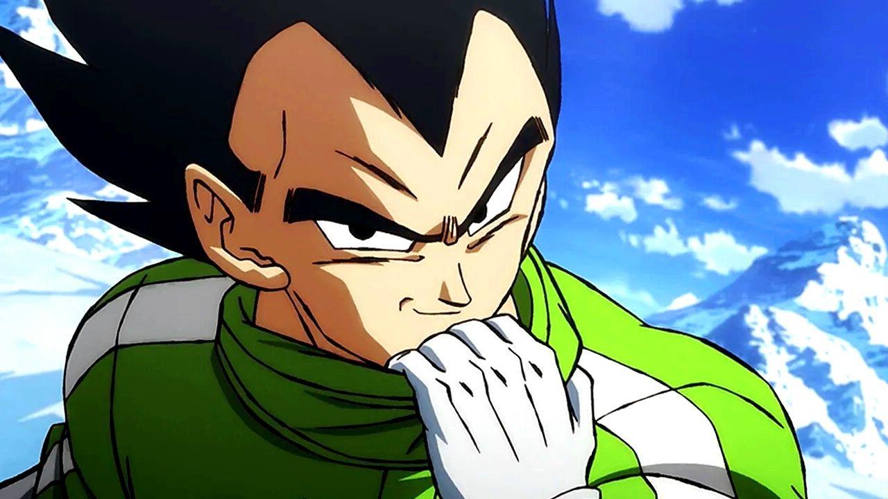 Dragon Ball - Vegeta, es tu momento, llegó la hora de ser el héroe -  HobbyConsolas Entretenimiento