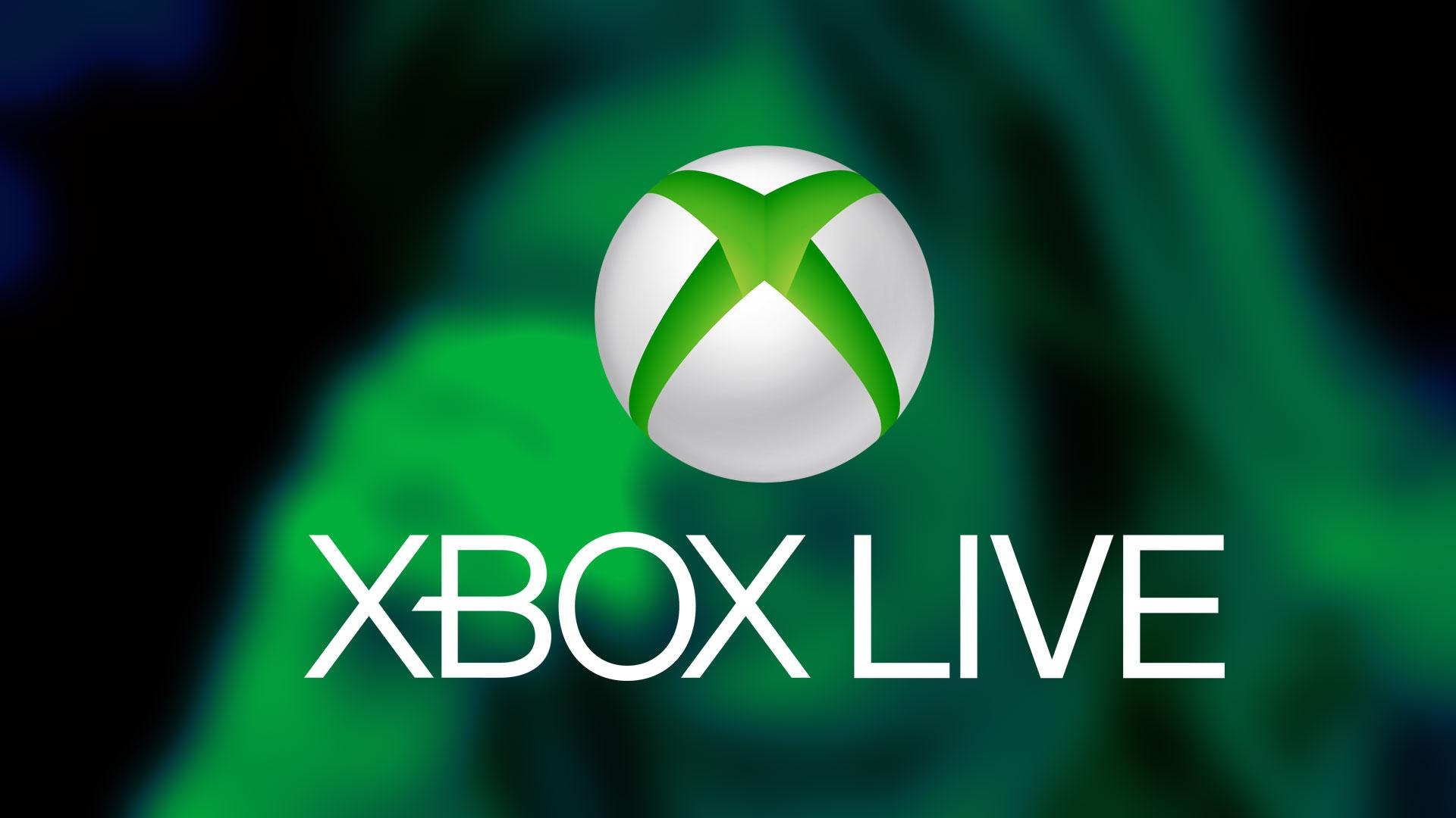 Xbox Live Registra 90 Millones De Jugadores Al Mes Y Xbox Game