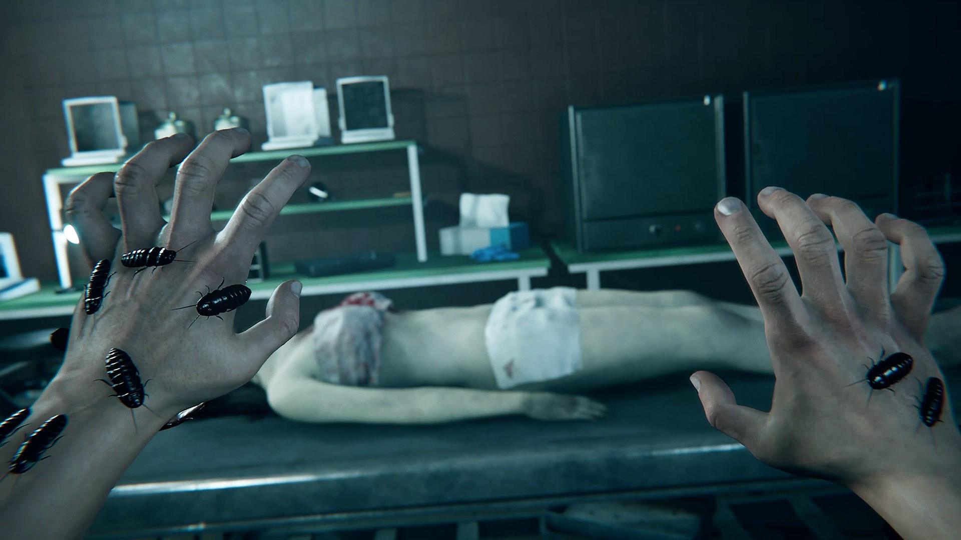 Autopsy Simulator, un escalofriante y sangriento juego ...