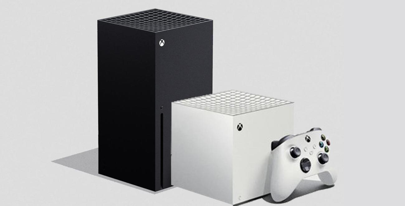 Xbox Series S Podria Ser Una Version Mas Asequible De La Nueva Consola De Microsoft Hobbyconsolas
