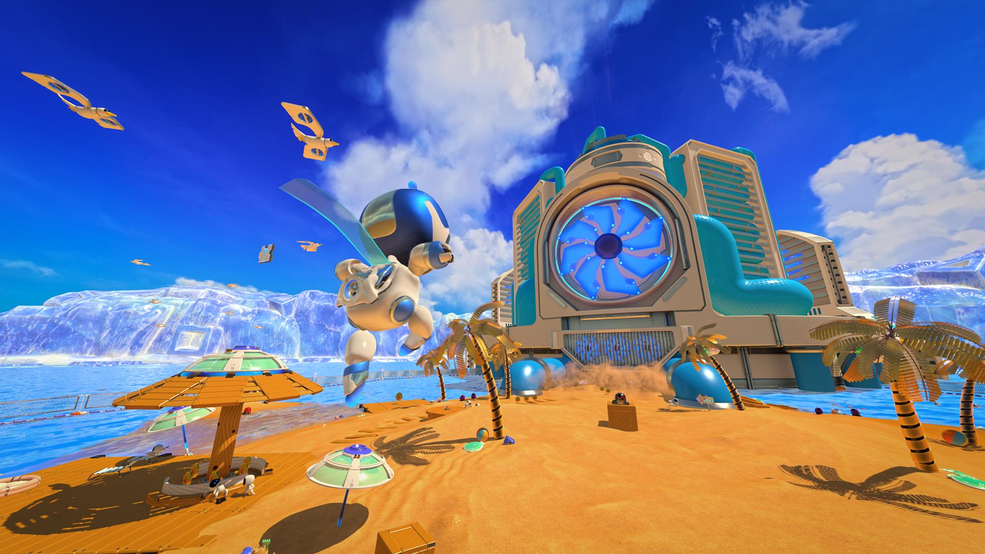 Impresiones de Astro´s Playroom en PS5 ¡Ya lo hemos jugado! - HobbyConsolas  Juegos