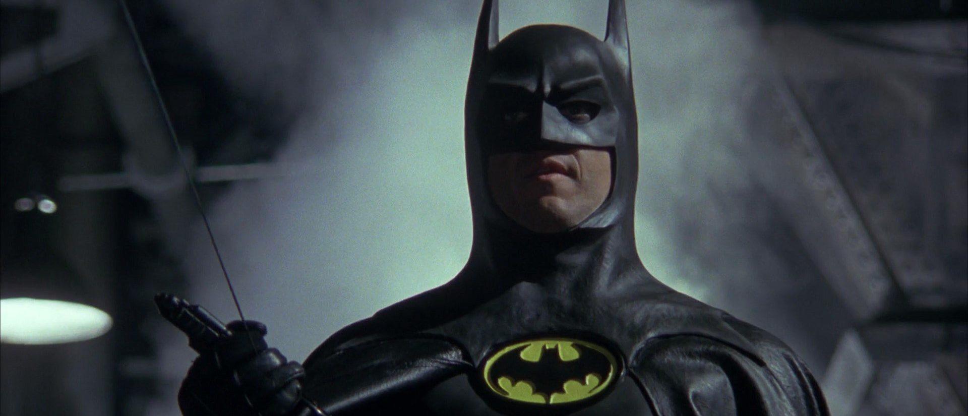 Se confirma que Michael Keaton aparecerá en The Flash como Batman -  HobbyConsolas Entretenimiento