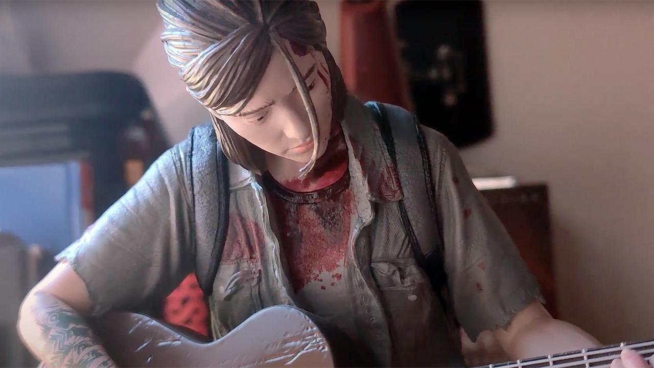 Unboxing The Last Of Us Parte Ii Edición Coleccionista Es Tan Buena Para Lo Que Cuesta Hobbyconsolas Juegos