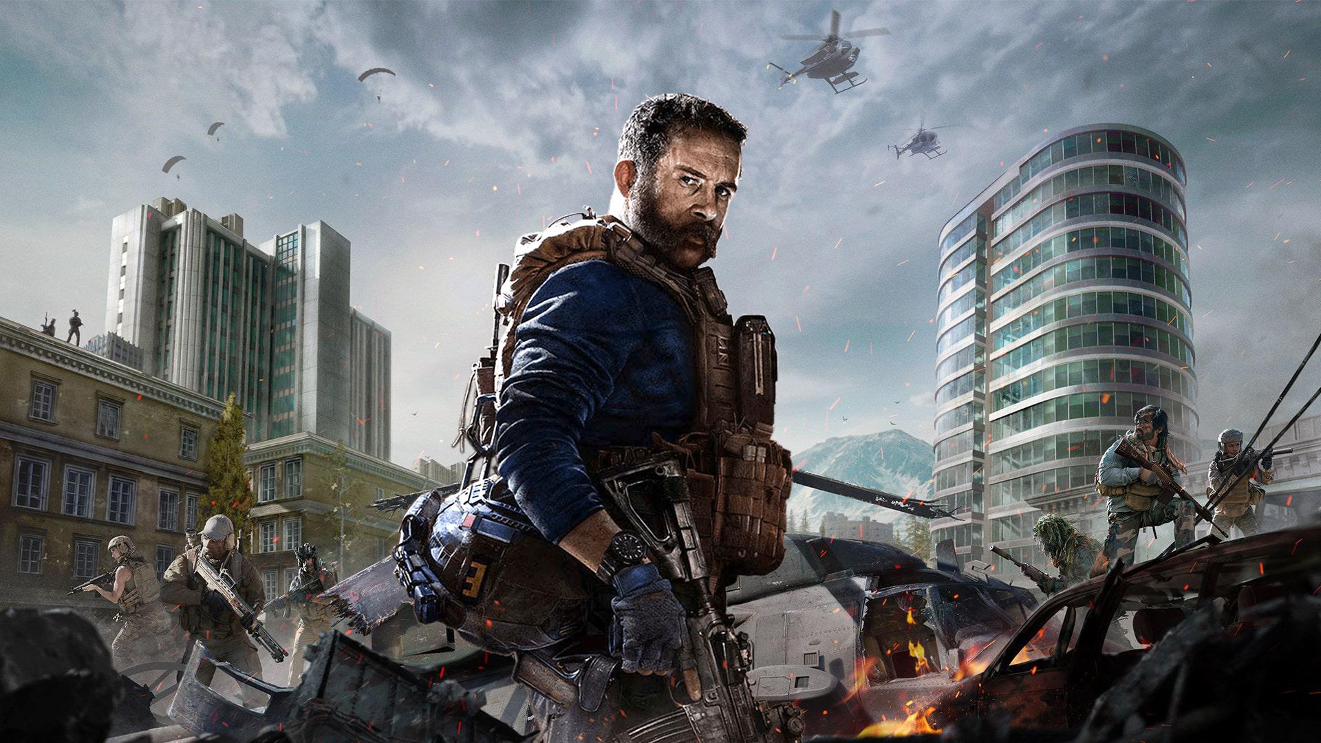 Temporada 4 de Call of Duty Warzone y Modern Warfare. Todo lo que sabemos: nuevos mapas, armas y operadores. - HobbyConsolas Juegos