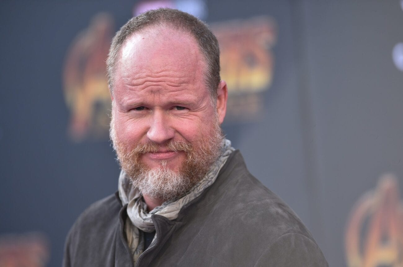 Gal Gadot Joss Whedon Ray Fisher Warner Bros