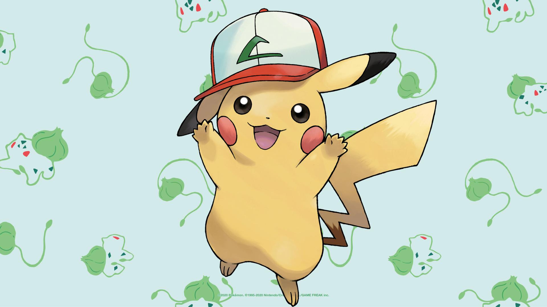 Todos los códigos de Pikachu con gorra en Pokémon Espada y Escudo que  puedes conseguir como regalo misterioso - Guías y trucos en HobbyConsolas  Juegos
