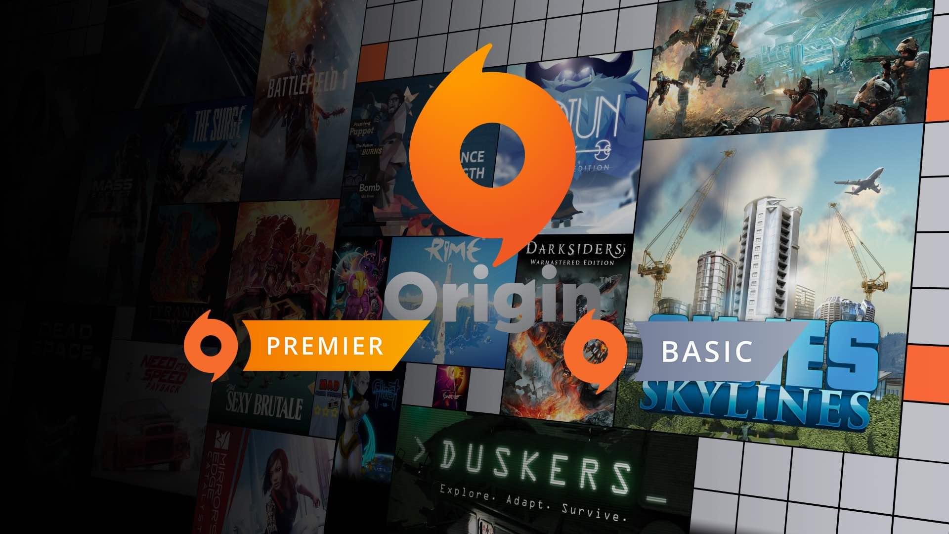 """Origin dejará de existir, Electronic Arts decide cambiar su nombre por  """"Aplicación de Escritorio de EA"""" - HobbyConsolas Juegos"""