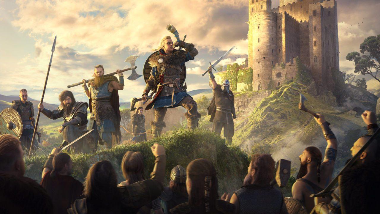 Assassin's Creed Valhalla arrasa en su primera semana de lanzamiento -  HobbyConsolas Juegos