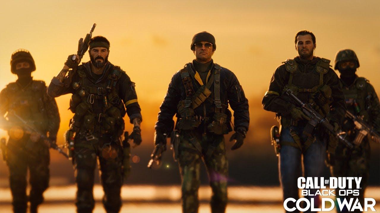 Call of Duty Black Ops Cold War: cómo completar todos los desafíos Dark Ops,  los retos ocultos del juego - Guías y trucos en HobbyConsolas Juegos