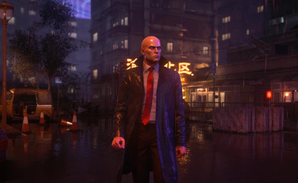 Hitman 3 va a 4K nativo en Xbox Series X y 1800p en PS5 - HobbyConsolas  Juegos
