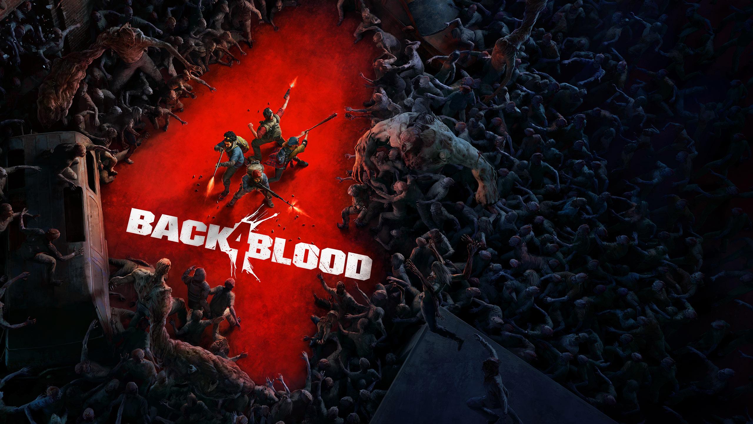 Así es Back 4 Blood, el heredero espiritual de Left 4 Dead; hablamos con Turtle Rock Studios - HobbyConsolas Juegos