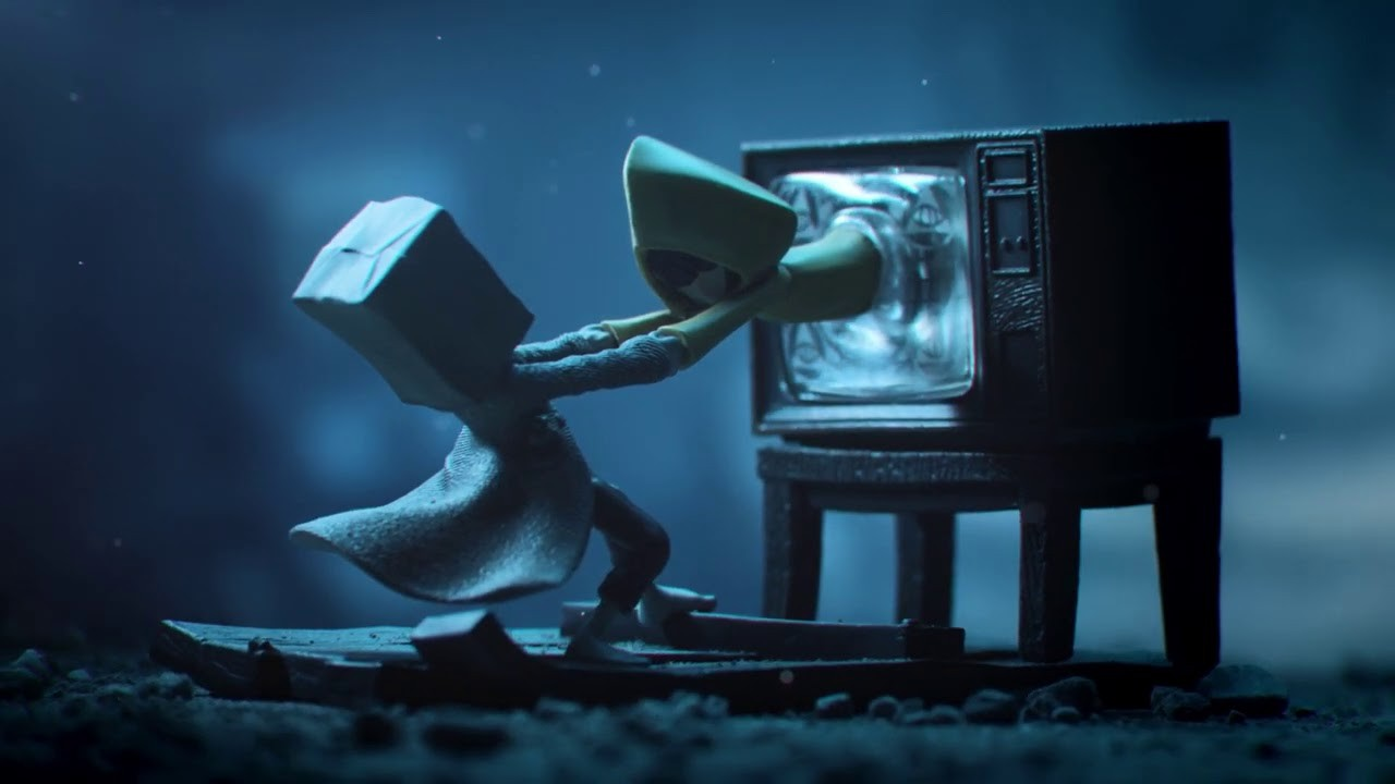 La demo de Little Nightmares 2 ya está disponible para PlayStation y Xbox -  HobbyConsolas Juegos