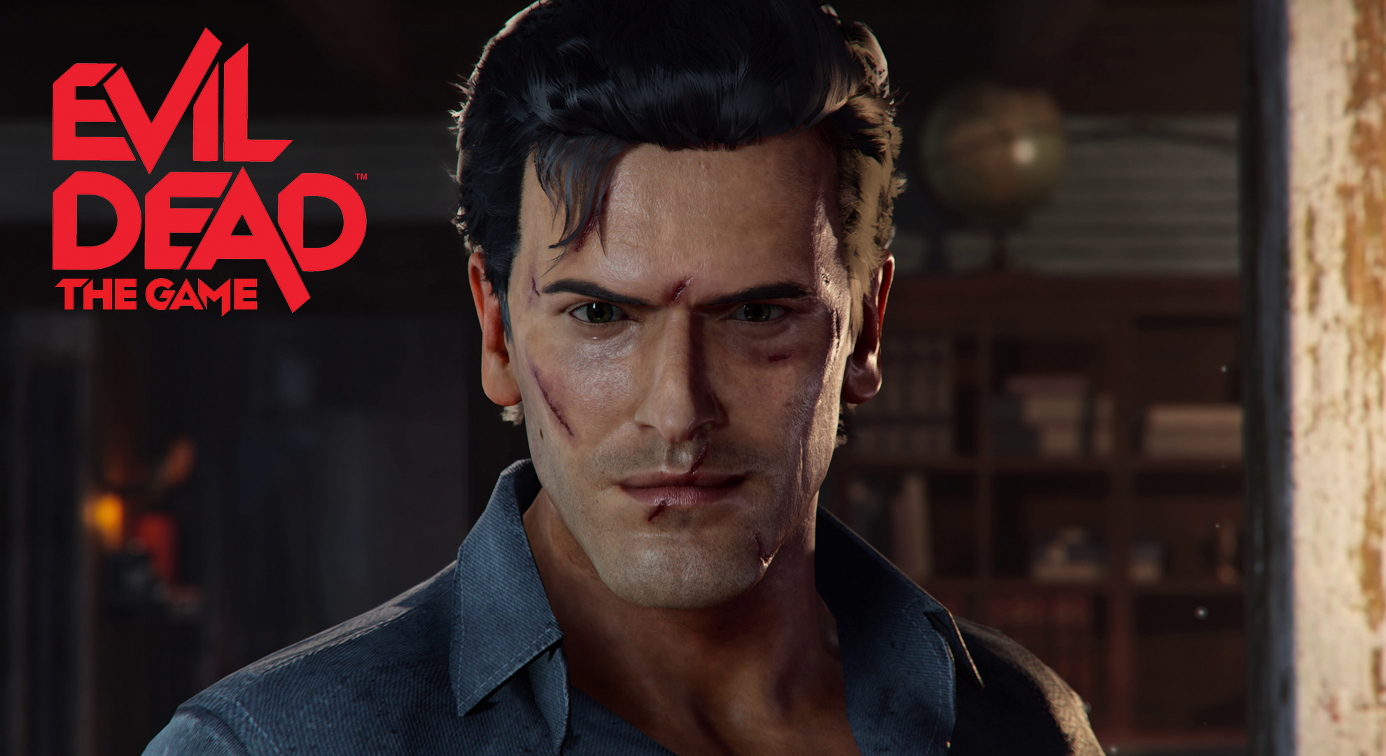 Evil Dead: The Game