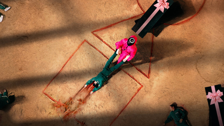 El juego del calamar ya es la serie más exitosa de la historia de Netflix,  batiendo el récord previo de Los Bridgerton - HobbyConsolas Entretenimiento
