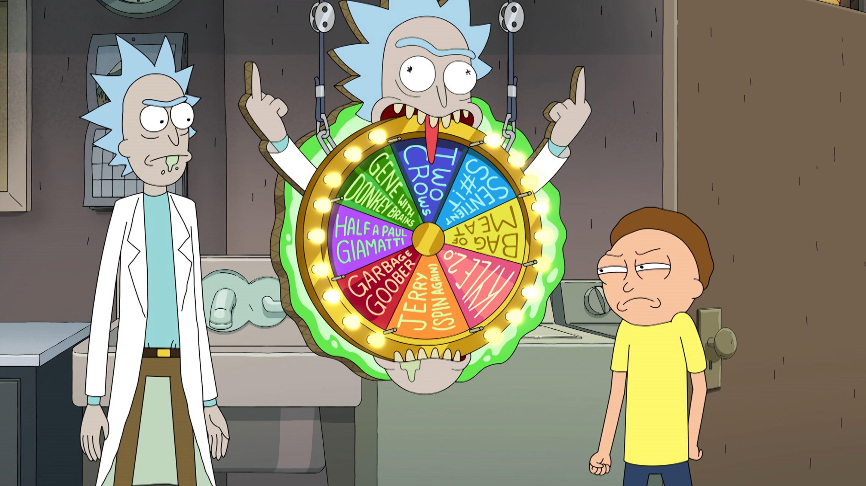 Critica De Rick Y Morty Final De La Temporada 5 El Rickverso Se Pone Patas Arriba Hobbyconsolas Entretenimiento