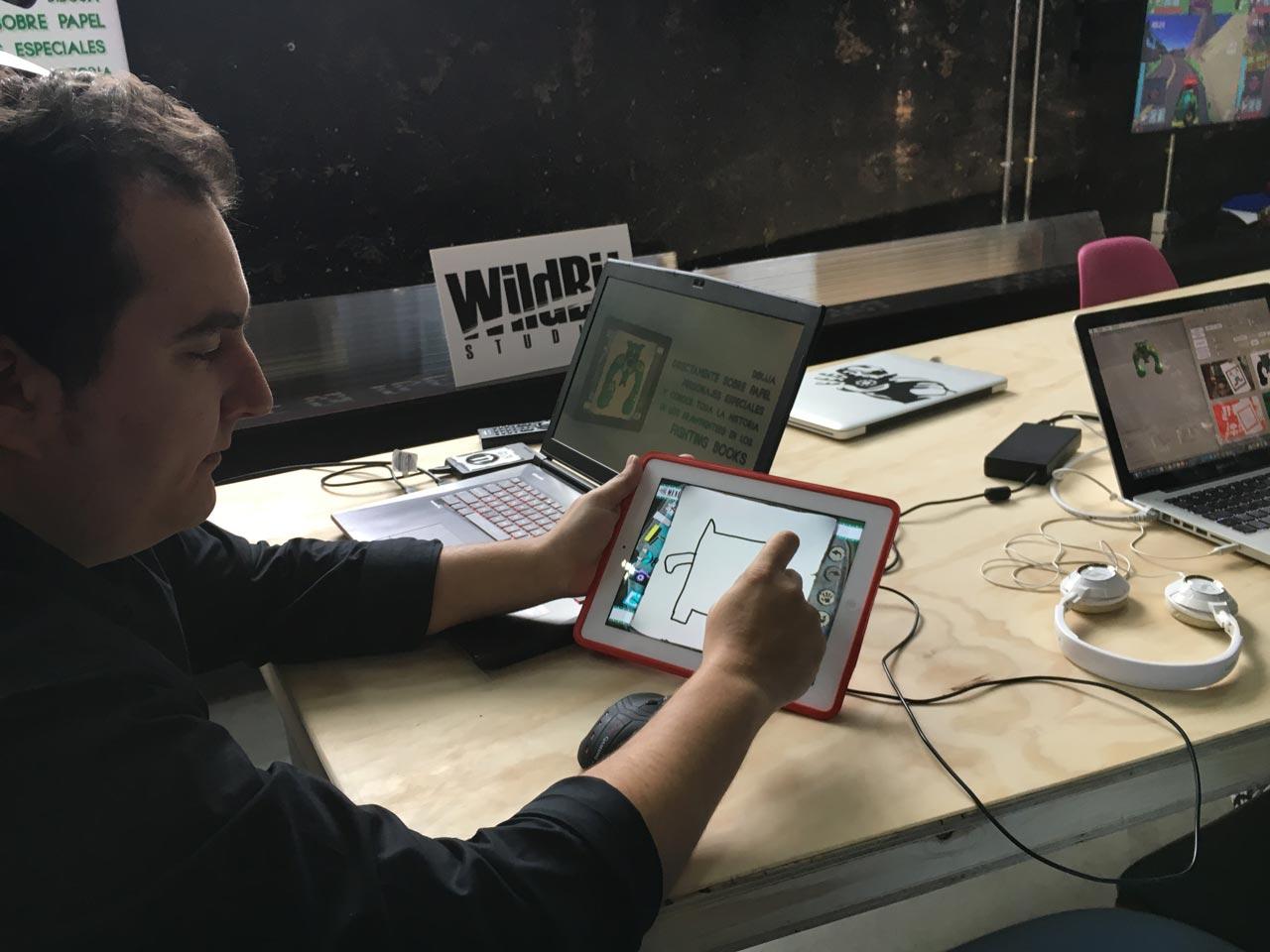 Entrevista a Wildbit Studios