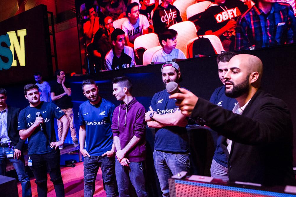 GAME eSports - foto