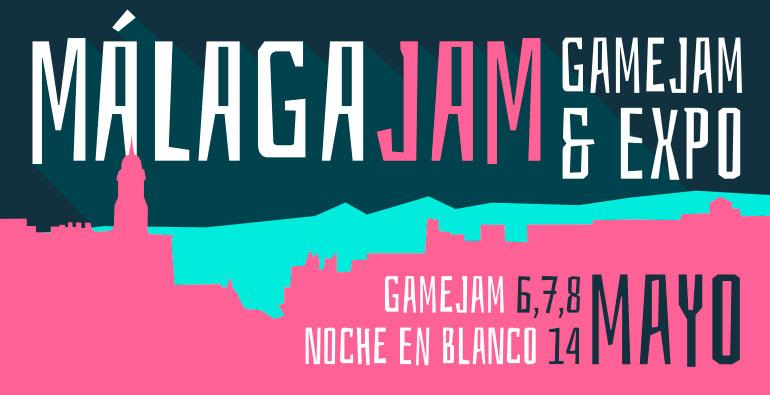 Málaga Jam - Noche en Blanco