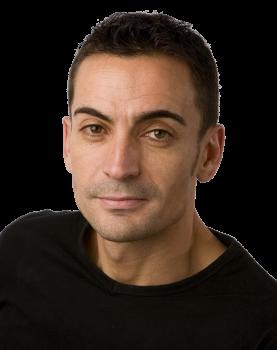 Manuel Del Campo