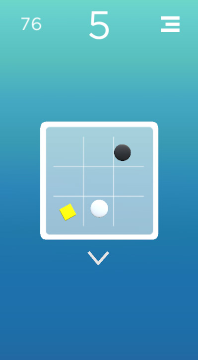 Zampa Cubes - Android