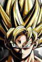Dragon Ball Xenoverse 2 - Carátula