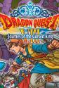 Dragon Quest VIII: El periplo del Rey Maldito - Carátula
