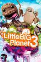LittleBigPlanet 3 - Carátula
