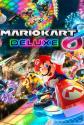 Mario Kart 8 Deluxe - Carátula