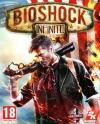 BioShock Infinite Portada Ficha