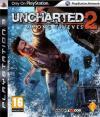 Uncharted 2 Portada Ficha