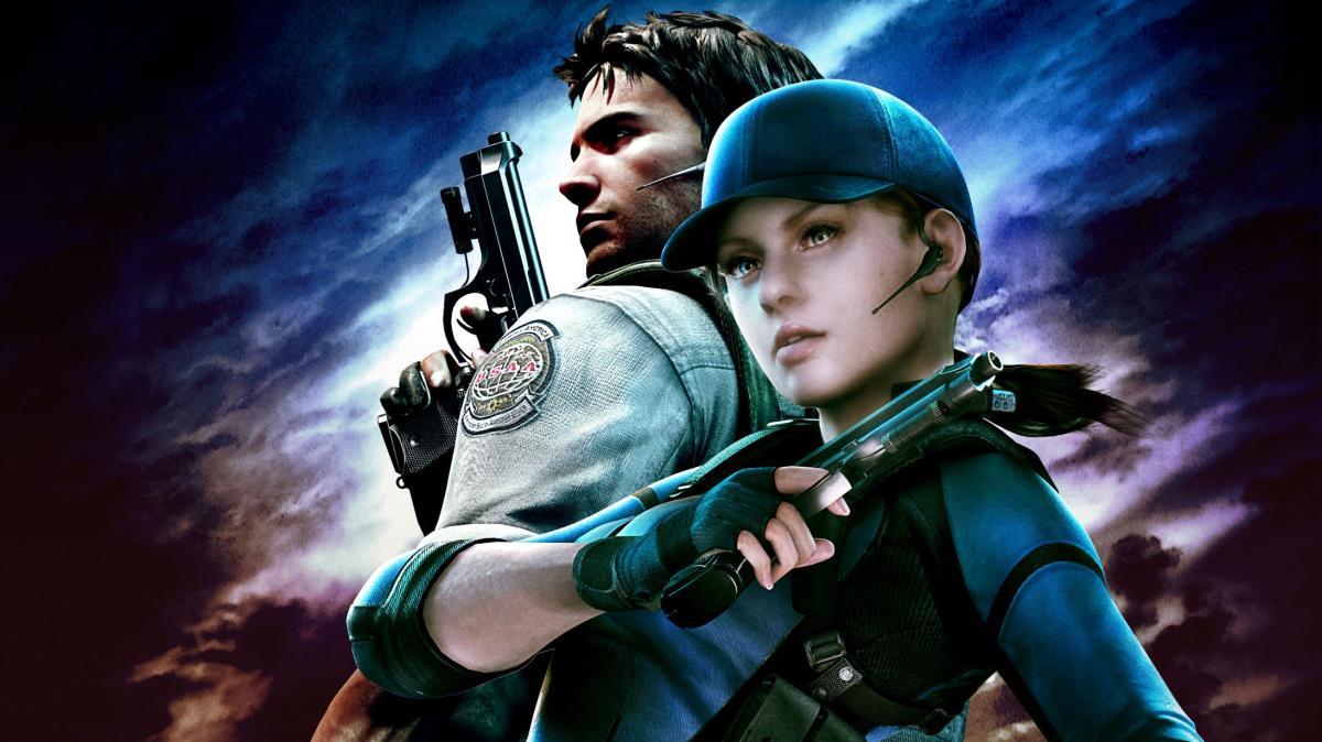 Resident Evil 5 y Resident Evil 6 llegan a Switch el 29 de