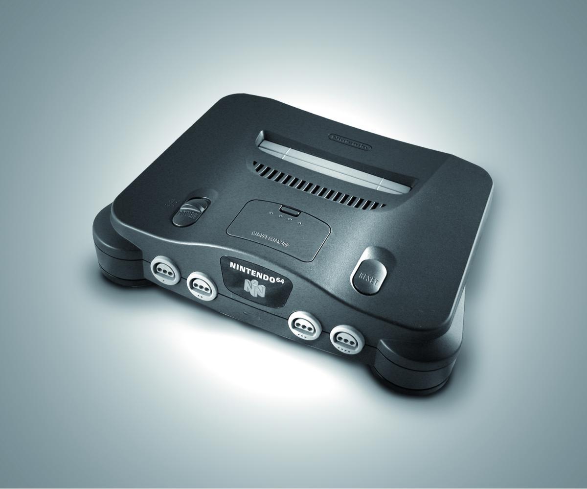 Los 20 mejores juegos de N64 - HobbyConsolas Juegos