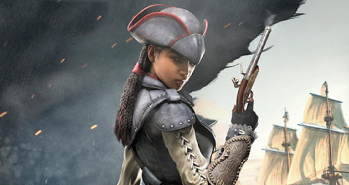 AC IV: Black Flag, Aveline en exclusiva para PlayStation - HobbyConsolas  Juegos