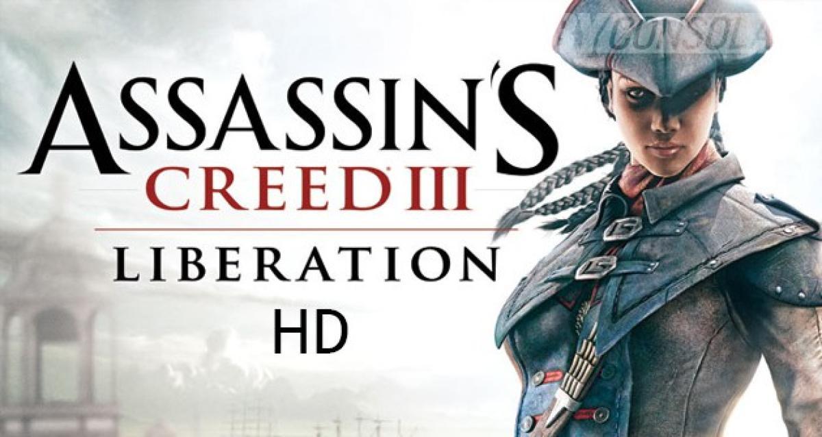Assassin's Creed Liberation HD Confirmado En PS3, 360 Y PC