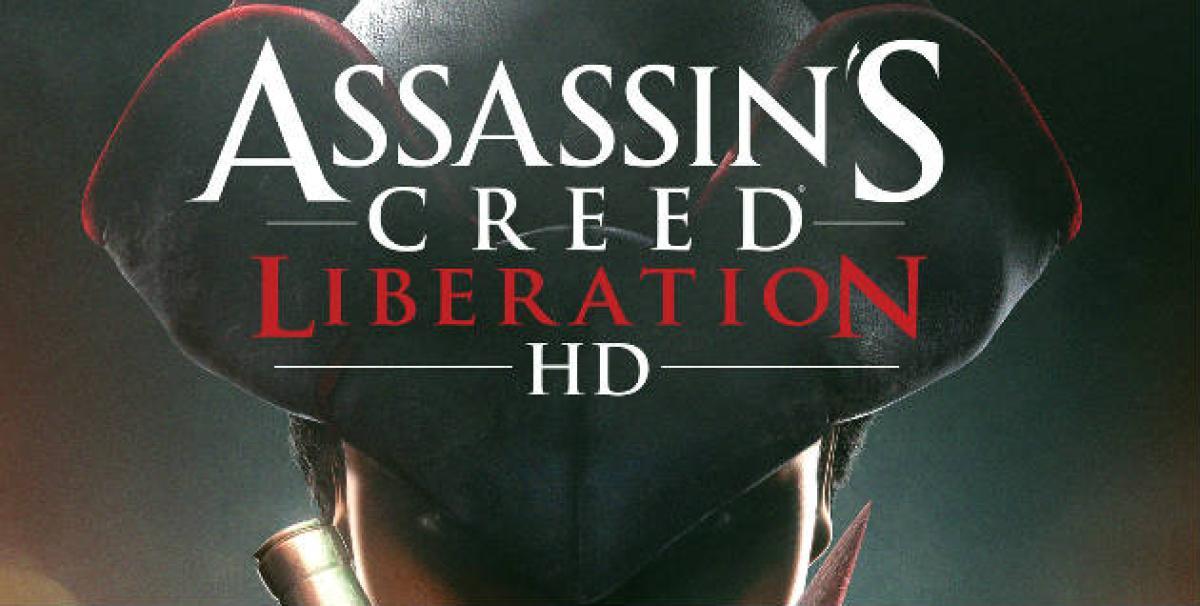 Assassins Creed Liberation HD Disponible En Enero En PS3
